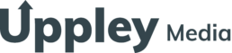 Uppley Media Logo